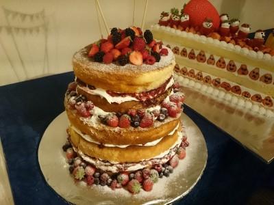 s-フェアケーキBigパンケーキ